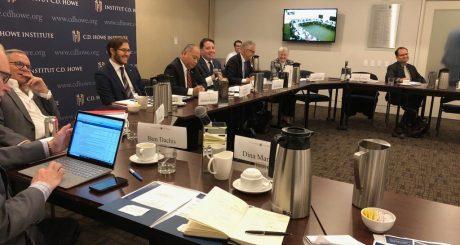 Acara pertemuan di Montreal