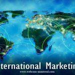 Tujuh Elemen Pemasaran Internasional