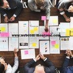 Cara Menyusun Tim Pemasaran Global Anda