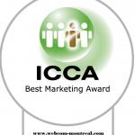 Penghargaan Pemasaran Terbaik edisi 2021
